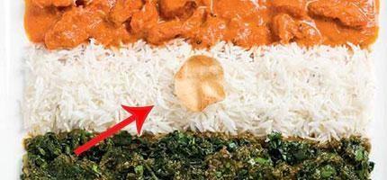 美食家必看!這麼好吃的國旗你一定沒有見過!看到#2的時候讓我的口水直流!