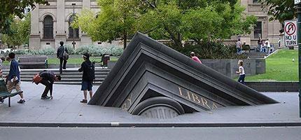 全世界最經典的雕塑像
