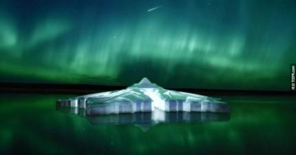 北極光旅館