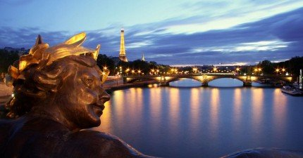 這就是你一輩子唯一需要的「世界旅遊清單」。50個公認最棒的景點。