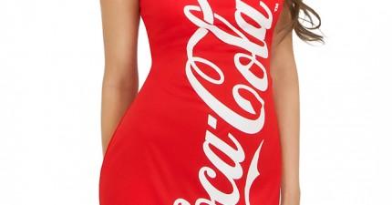 Sexy Coke