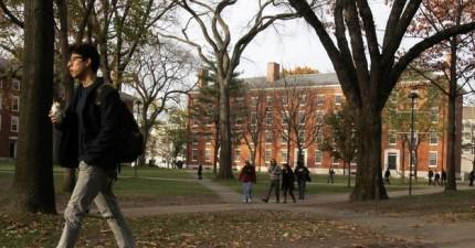 哈佛大學竟然開設了肛交性愛課程,尺度保證前衛到跌破大家的眼鏡!