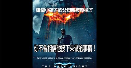 如果電影名稱都有超聳動標題的話,這些就是你會看到的海報。#3快讓我笑死了!