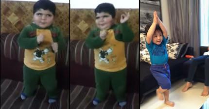 小胖子跳舞4