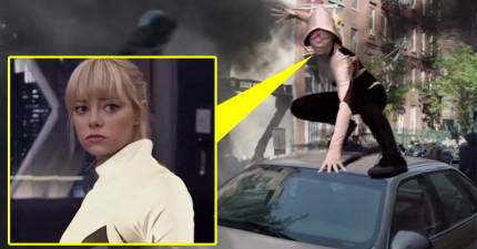 這部2016年上映的超級英雄電影將由「女神艾瑪史東來飾演女蜘蛛人」?!預告片讓人愛死了!