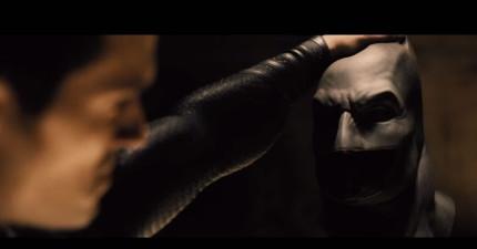 《蝙蝠俠對超人:正義曙光》最新預告片已經推出一天,但大多數人都沒有發現到片中透露重大劇情!