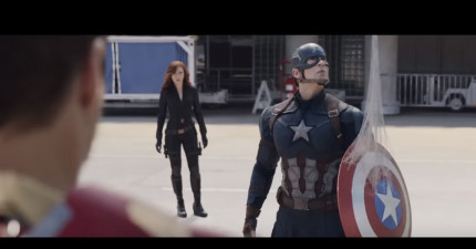 《美國隊長3:英雄內戰》最終預告片終於出了!大家最期待的角色終於登場了,但造型怎麼有點...