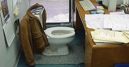 5個會讓所有上班族發狂的「原以為會很美滿」辦公室殘酷真相!老闆為什麼都這樣?!