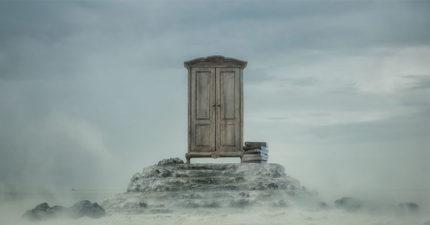 《納尼亞傳奇》「神秘魔衣櫥」真存在?「換個角度看」怒氣直接100%UP