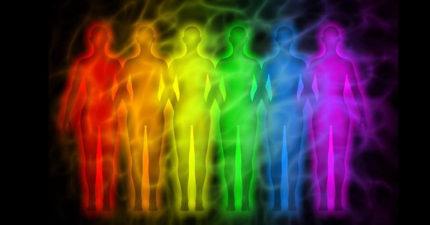 8條問題看出你散發出來的「氣場顏色」是什麼!「這個顏色」的人根本是神了!