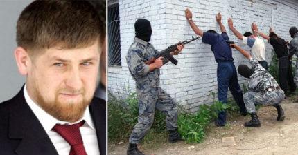 俄小國出現超恐怖「同志集中營」活活打死上百名同志!當地「殺同志合法」家人才是最大威脅!