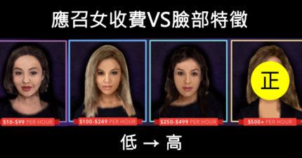 應召女郎「皮膚越白價格越貴」最高1萬5,但「她們」例外!
