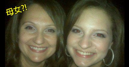 24個證明雙胞胎根本超弱的「孩子根本是媽媽複製人」證據照!#10 華人女生超可愛!