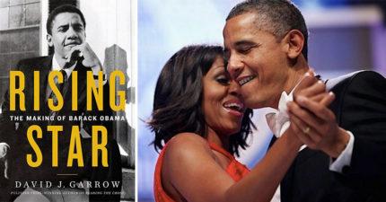 歐巴馬差一點就「變同性戀」!文學獎得主透露:「歐巴馬曾跟『他』發展超友誼!」