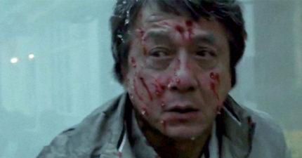 超越地表最強老爸!成龍最「黑暗」新電影預告出爐,女兒被炸死後化身「地表最暴力老爸」!