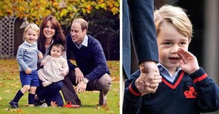 牧師:讓我們「祈禱喬治王子是同性戀」,這樣英國就會變得更美好!
