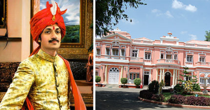 被趕出皇室也要出櫃!「印度首位同志王子」把粉紅皇宮改造成「LGBT中心」,他:希望幫助更多年輕LGBT