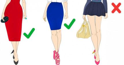 6種讓妳在35歲也能「看起來比25歲更青春」的極品穿搭!請愛穿長褲