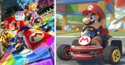老任正式進攻手遊市場!瑪利歐賽車手遊版《Mario Kart Tour》要推出了!