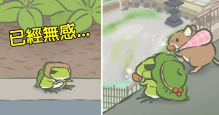 超短命《旅行青蛙》短短一周就退燒,5個「讓蛙兒子心碎的理由」景點是最大敗筆!
