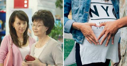 婆婆拿出「驚世補品」讓她更能安胎,喝下後肚子絞痛...上網一查配方「竟然比甄環傳劇情還扯!」