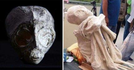 秘魯驚現公元5世紀「三根手指木乃伊」,科學家爆「祂」比人類更早進化:像人,但不是人