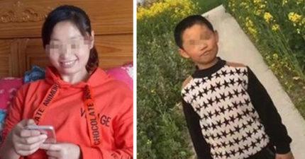 8歲男童跟媽媽撒嬌「我很孤單想要妳陪~」 ,接著被媽媽活活打死
