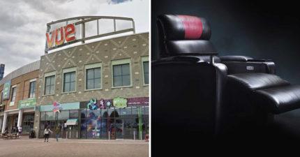 男子電影院「低頭撿手機」頭被卡死,拆椅子救命「1周後還是死亡」