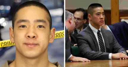 19歲富二代開槍打死自己老爸,把屍體放到發臭「最後無罪開心回家!」