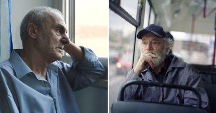 多久沒回家陪爸媽?1600人研究:獨居老人容易早死