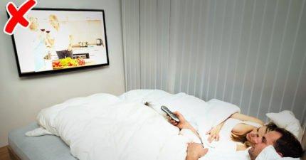9招讓你「邊睡邊消耗熱量」密招!睡前吃蛋白質很有用