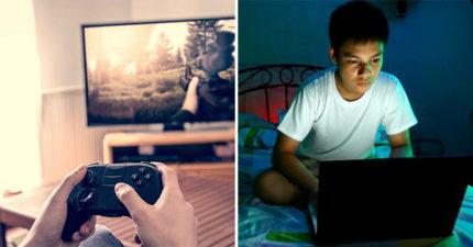 WHO宣布「電玩成癮」是精神疾病!持續宅1年就要治療