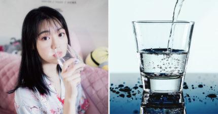 騙了192年!每天喝水2000c.c根本是「阿北亂說」 口渴再喝也行