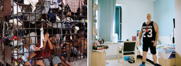 20個「世界各地牢房」真實模樣 紐西蘭舒適到讓人不想離開!