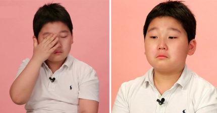 資優生的世界沒人懂!「12歲數學狂弟」被排擠 掉淚:朋友都不想跟我聊天