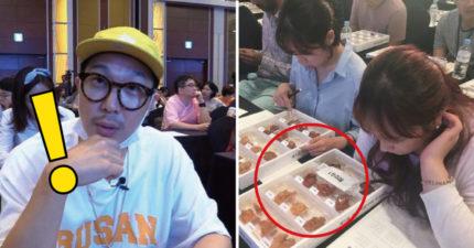 吃貨的天堂考試!韓國出現「炸雞專家檢定」 考生:一天至少吃2次