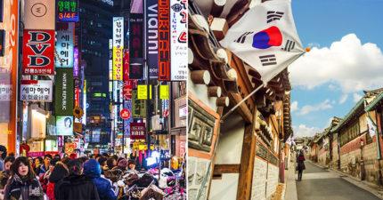 寧願重遊日本N次也不想去韓國 網友:首爾就是會下雪的台北