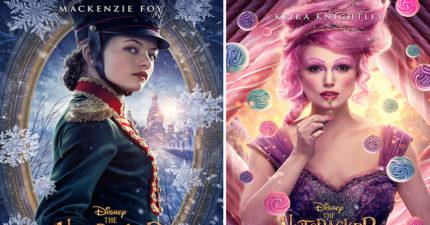 《暮光之城》小女兒升等小公主 將出演迪士尼最新《胡桃鉗與奇幻四國》
