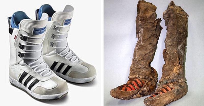 蒙古挖出千年前「愛迪達球鞋」時尚專家看了都嘆:超越前衛!