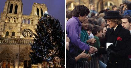 12個「回不去的巴黎聖母院」最輝煌的美麗時刻 曾經的「最後避難所」只剩人們心中的樣子