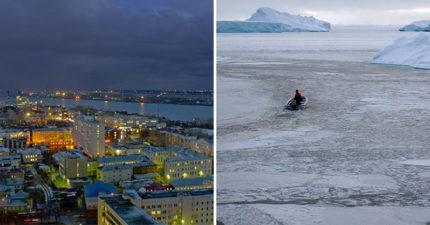 全球暖化飆高溫「北極海和台北一樣熱」 二氧化碳濃度竟是「300萬年來最高」!