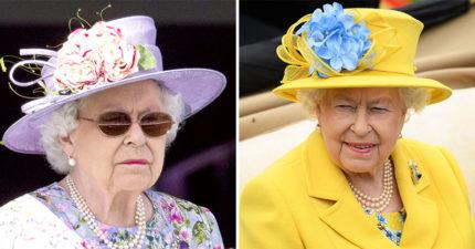 英女王開「百萬年薪+33天年假」找專屬小編 網爆料:女王還有私人帳號!