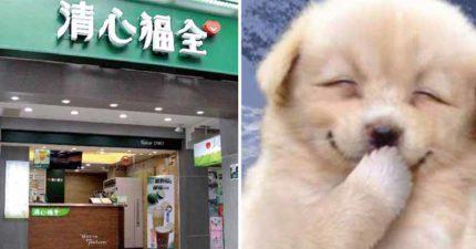 鹹酥雞店員發現「清心員工來買宵夜」 秒決定「用他的口頭禪」完美復仇!