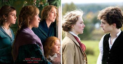 影評/《她們》改編文學經典《小婦人》 「4姐妹人生」反映現代:女孩不只有愛情