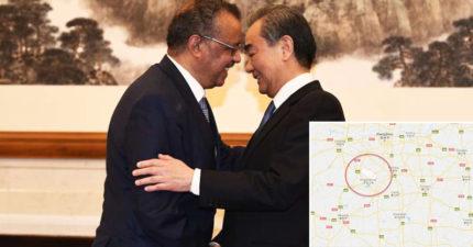 中國傳出「又再度封城」無病例破功 美專家預言:疫情將再次爆發