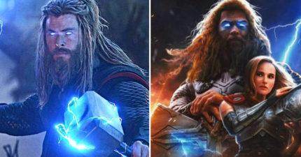 索爾演完《雷神4》就掰掰嗎?克里斯漢斯沃親回:他還很年輕
