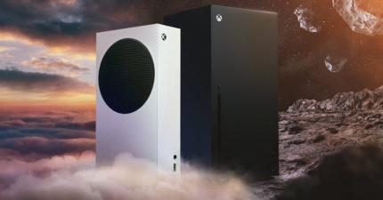 Xbox Series X/S上市!主打高禎數畫面、史上體積最小:性能最強