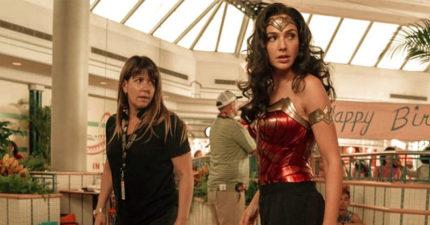 華納宣布《神力女超人3》確定會拍 最後彩蛋出現「神秘女神」