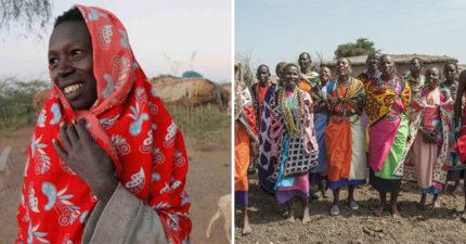 世上唯一「限女村莊」帶把不能進 她們堅持的原因實在太帥氣!