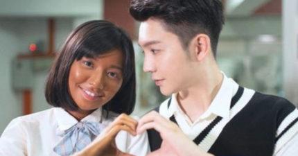網美塗黑臉 拍攝「送女生美白產品」歌手MV被罵爆:怎跟防曬無關了?